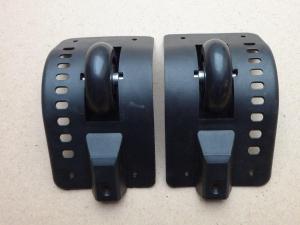 Арт.00099 Колеса 22114,d-66 мм ( прав., лев)
